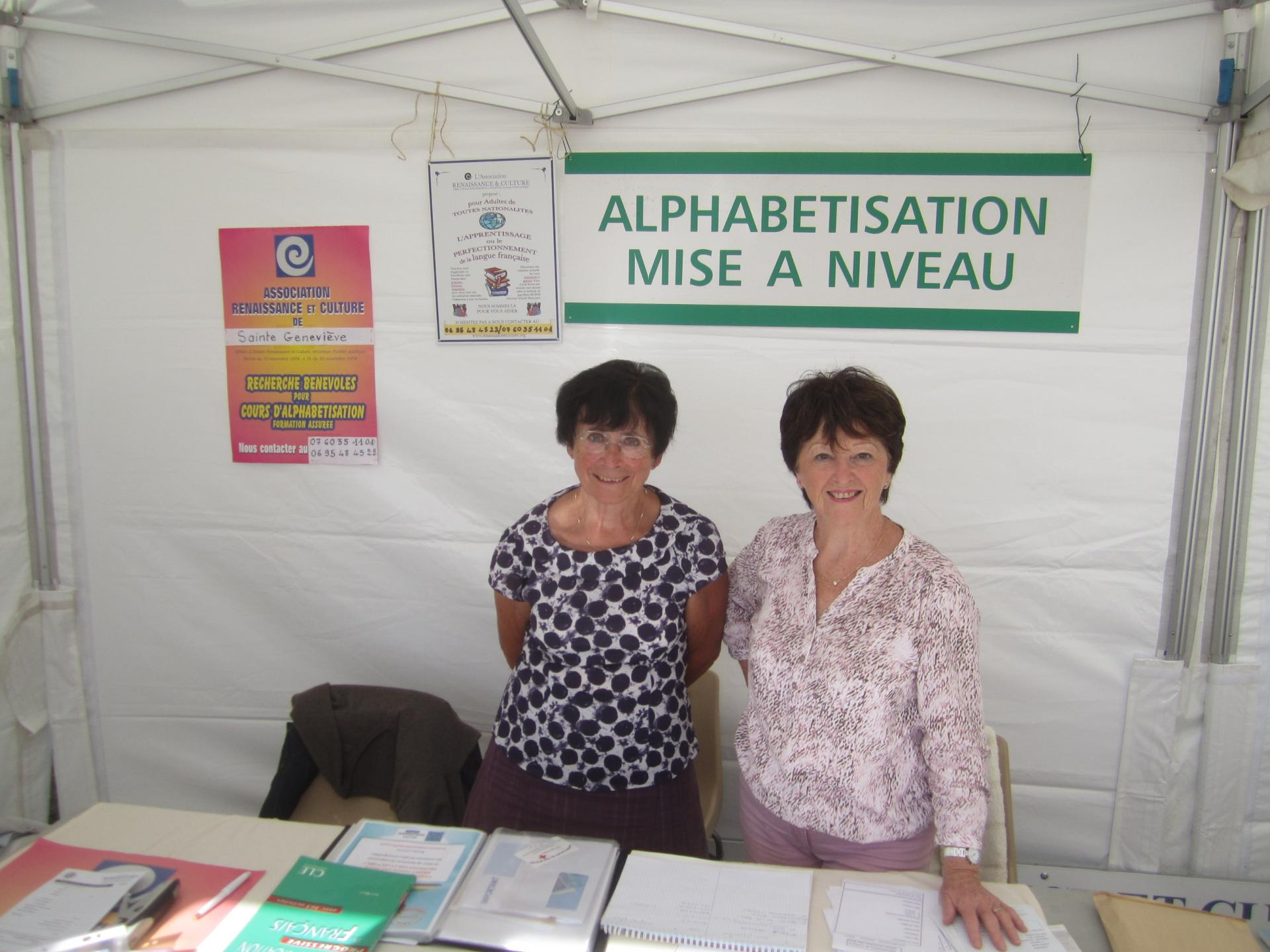 JOURNÉE DES ASSOCIATIONS 2019