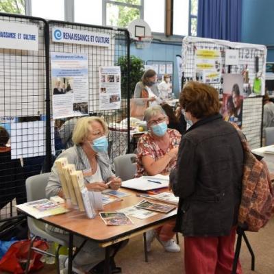 Corbeil forum 2020