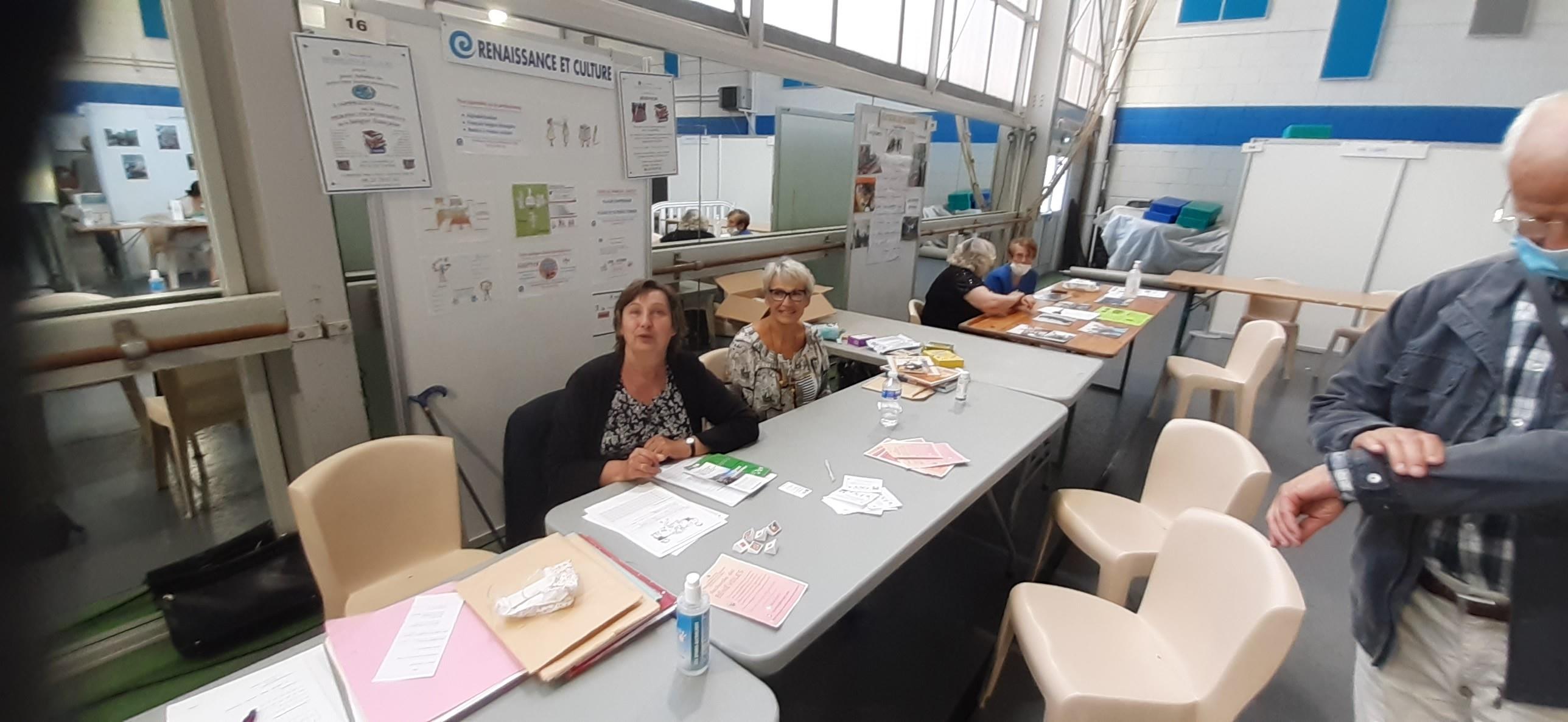 Epinay la ville du bois forum 2020 2