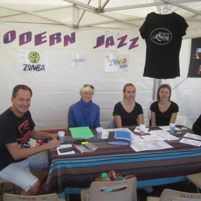 SGDB Modern Jazz