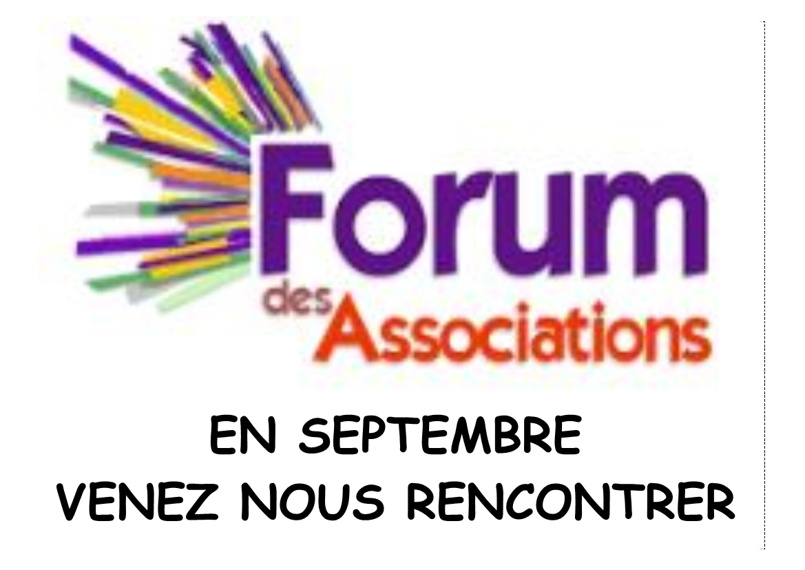 Calendrier des forums 2019